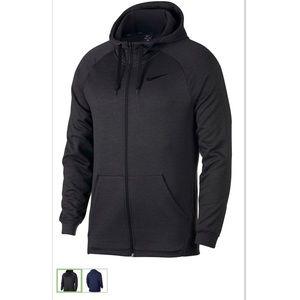 Nike Men's Dri-FIT hoodie size Small